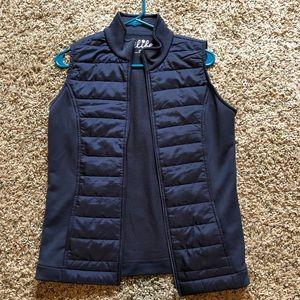 Jackets & Blazers - Blue Vest